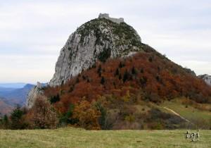 Castillo de Montsegur
