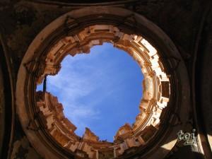 Ruinas del Belchite