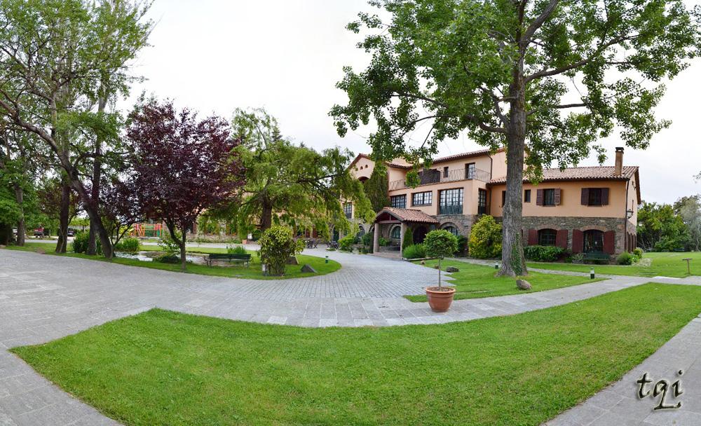 Hotel Sant Bernat (Montseny)