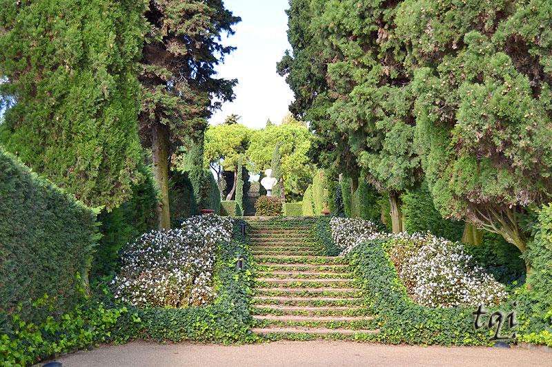 Jardines de santa clotilde lloret de mar tienes que ir for Como ir al jardin botanico