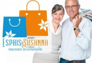 Centre comercial Santa Susanna