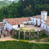 Taverna del Subirà – Ossor, Guilleries